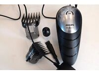 philips hair clippers