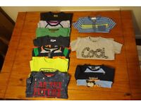 Boy clothes 2 - 3 years