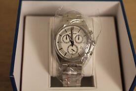 Eterna Kontiki Quartz Chronograph Watch 1250.41.11.0217