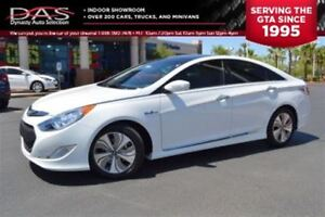 2011 Hyundai Sonata Hybrid LIMITED NAVIGATION/LEATHER/PANORAMIC