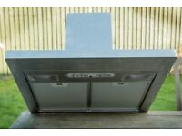 Zanussi Ducted Cooker hood