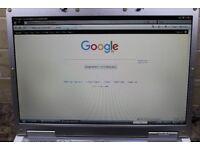 Dell Inspiron 6400 Laptop Windows Vista Full Working Order