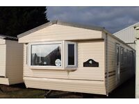 Willerby Bermuda 37x12 3 bedrooms DG GCH Excellent condition throughout