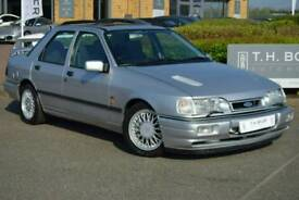 WANTED FORD SIERRA SAPPHIRE RS COSWORTH 4X4 2WD 1988 1992 COSSIE