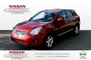 2013 Nissan Rogue EDITION SPECIAL BAS KM+TOIT+MAGS+BLUETOOTH