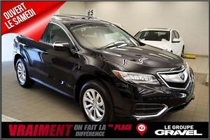 2017 Acura RDX Tech NAVIGATION BLUETOOTH TOIT OUVRANT