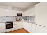 Fulham Road SW10. Beautifully presented one double bedroom flat to rent.