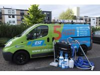 PROFESSIONAL CARPET & UPHOLSTERY CLEANING -ALL IN 1- BEST PRICES - SPECIAL OFFERS- 7 DAYS A WEEK !!
