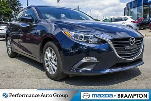 2016 Mazda MAZDA3 GS|ROOF|NAVI|BACKUP CAM|BLUEOOTH|HTD SEATS|ALL