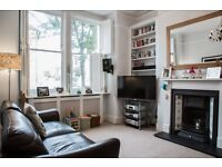 Immaculate Two Bedroom, Period Maisonette With Landscaped Private Garden - SW17.