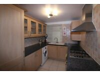 two bedroom ground level flat flat