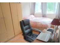 4 Bedroom 2 bathroom flat- Oval- Stockwell- Osmington House SW8 1AQ