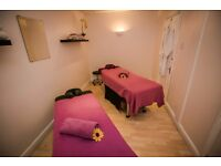 Swedish Massage, Deep Tissue Massage, Traditional Thai Massage, Body Scrub Massage
