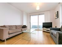 Spacious 3 Bed 2 Bath Apartment in Marner Point, E3, Bow, Concierge, Gym, Private Balcony- VZ