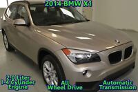 2014 BMW X1 xDrive28i, LOCAL, NO ACCIDENTS, HEATED SEATS