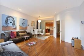 Modern and stylish 2 bedroom apartment - Kings Road SW3