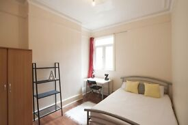 ***** ASAP LOVELY 3 DOUBLE ROOM IN MANOR HOUSE *****