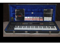 Ensoniq EPS sampler keyboard