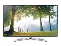 Samsung UE40H6400 40 inch HD LED 3D Smart TV, Voice Control and Freeview