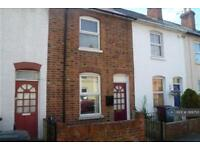 2 bedroom house in York Road, Reading, RG1 (2 bed)