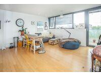 2 bedroom flat in Soda Studios, Kingsland Road, Haggerston, E8