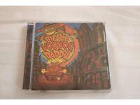 Big Bad Voodoo Daddy Music CD