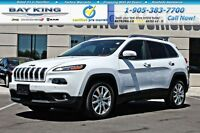 2014 Jeep Cherokee North COMPANY VEHICLE! ONLY 491km!