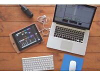 Learn Music Production with Ableton Live