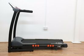 JLL® S300 Home Treadmill Ex Showroom Model - Free Delivery - 1 Month Warranty - REDUCED PRICE
