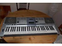 Yamaha PSR-E403 - Portable Keyboard & Synthesiser - 61 Touch Sensitive Full Size Keys