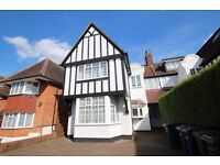 A One Bedroom Ground Floor Apartment Located Within Close Walking Distance To Golders Green Tube