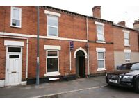 Room Available in 3 Bedroom Shared House. Suitable for Students or Professionals.