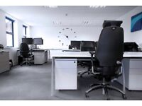 Desk Space in Central Brighton - only £130 per month (no VAT)
