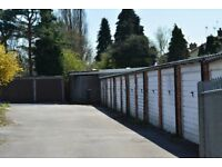 SAFE & SECURE LOCKUP GARAGE ON SECURE SITE - WEST HEATH B31 3PS