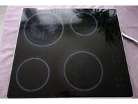 Ikea Whirlpool hob 491/S