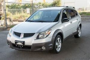 2003 Pontiac Vibe Low KM Langley!