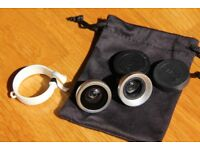 LENS for mobile phone / digital camera