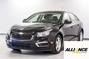 2016 Chevrolet Cruze LT 2LT LE CENTRE DE LIQUIDATION VALLEYFIELD
