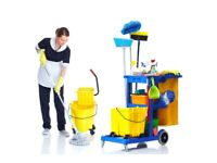 CUJA Services Limited Professional Cleaning Services in London
