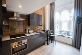 *All-Inclusive* - Luxury 1 Bed -Notting Hill - SHORT&LONG LET - 07455022777- (Ref-25-13)