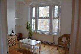 Lovely one bedroom flat to rent in Brixton, available immediately due to last minute cancellation.