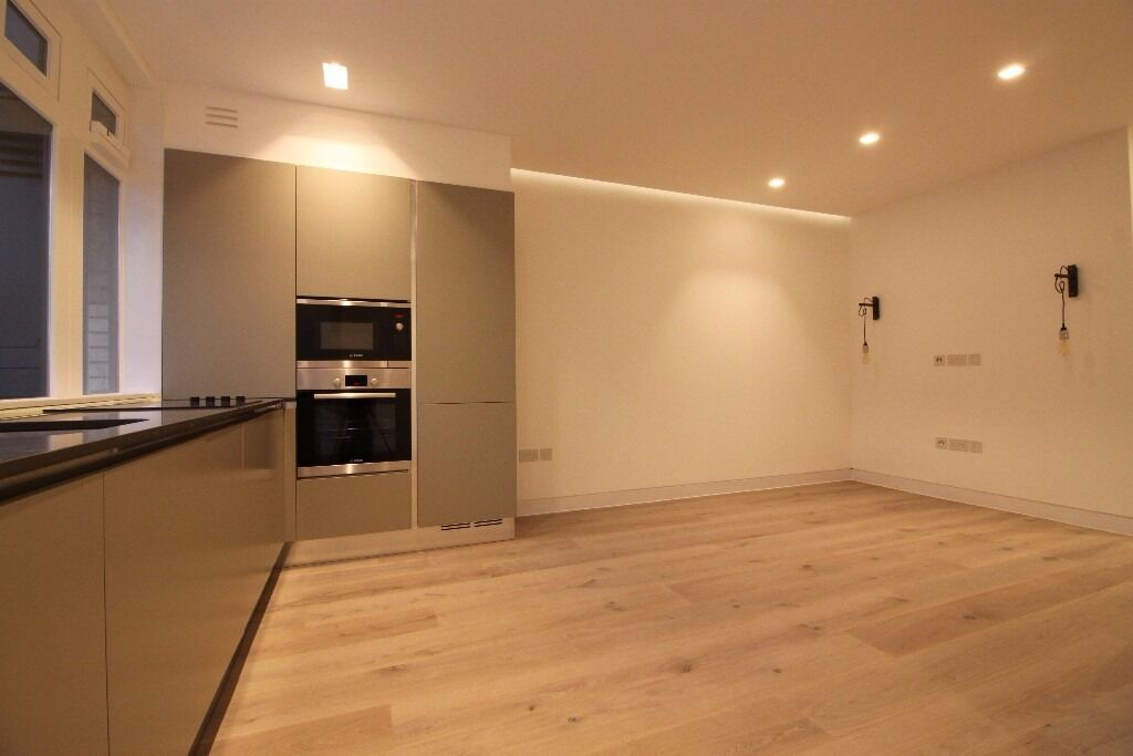 ***BRAND NEW - STUNNING 1 BEDROOM APARTMENT WITHIN THE HEART OF MAIDA VALE - AVAILABLE NOW***