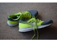 Nike trainers size UK 8.5, excellent condition
