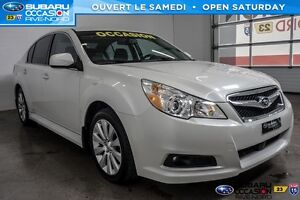 2011 Subaru Legacy Touring TOIT.OUVRANT+MAGS