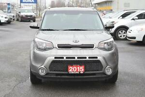 2015 Kia Soul EX Heated Seats | Bluetooth | Traction Control