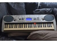 YAMAHA EZ-30 LIGHTSUP/61KYES/MIDI/TOUCH SENSITIVE/IDEAL FOR BEGINNER