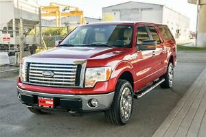 2010 Ford F-150 XLT LANGLEY LOCATION