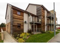 Lovely modern two bedroom, unfurnished ground floor flat in central Forres.