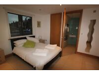 D. Giant EN SUITE Double room in farringdon-Zone1 *all bills incl*