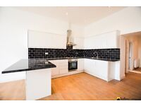 Stunning newly built two bedroom on Acton High Street